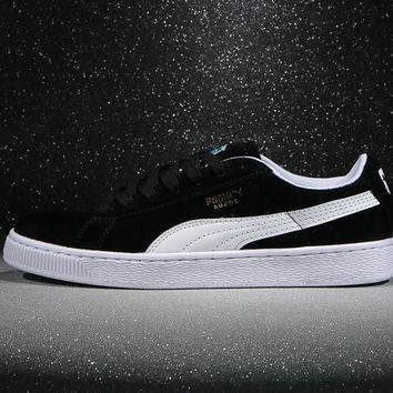 puma suede classic fashion old skool sneakers sport shoes  number 5