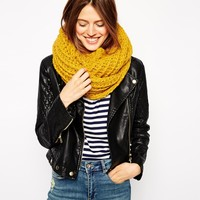 ASOS Rib Snood