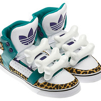 Jeremy Scott x adidas Originals JS Bones