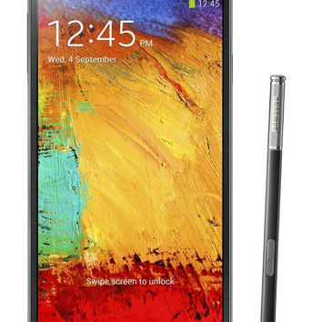 "Samsung Galaxy Note 3 SM-N9005 Quad-Core 5.7"" 13MP 4G 32GB Pink Phone"