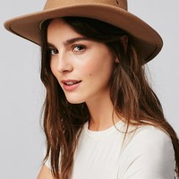 Free People Sawyer Felt Cowboy Hat