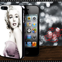 Marilyn Monroe Face iphone case, smartphone
