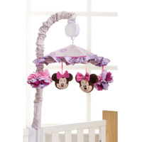 kidsline™ Butterfly Dreams Musical Mobile
