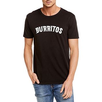 Burritos Graphic T-Shirt