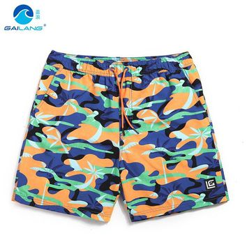Shorts Mens Camouflage loose Brand Shorts high Quality 2018 New Men's Shorts Men Surf Beach joggers sport gym shorts