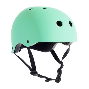 Critical Cycles Classic Commuter Bike and Skate Helmet