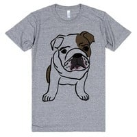 shirt dog english