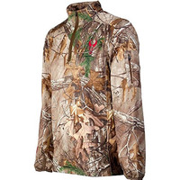 Badlands Mens Camouflage Scent Reduction Jacket