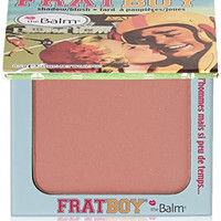 theBalm Shadow/Blush, FratBoy