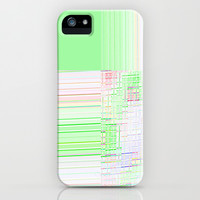 Re-Created Northern Cross5 iPhone & iPod Case by Robert S. Lee