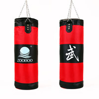 MMA Boxing Hanging Training Fitness Kick Punching Bag