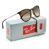 Ray-Ban RB4171 Erica Classic Women Gradient Sunglasses 86513