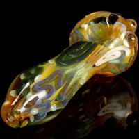 Inside Out Spoon Pipe