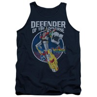 Voltron - Defender Adult Tank