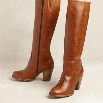 Fairfield Knee-High Boots