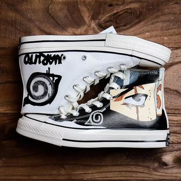 Converse 1970S x Naruto men sneakers original shoes high top sneakers ready stock