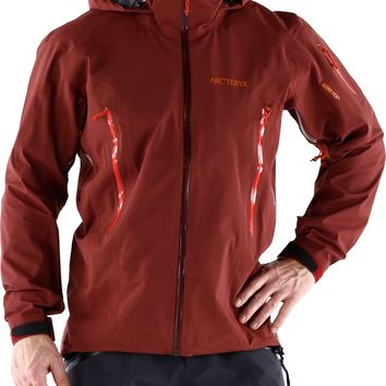 Arc'teryx Stingray Shell Jacket - Men's