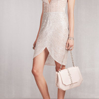 Embellished Short Dress | Moda Operandi