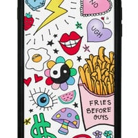 Sydney Doodle iPhone 6 Plus/6s Plus Case