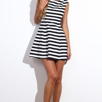Against The Rules Dress