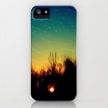 Your Eyes iPhone Case by Erin Jordan | Society6