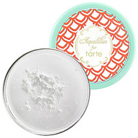 tarte Aqualillies For Tarte Smooth Operator™ Amazonian Clay Finishing Powder (0.32 oz)