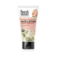 Nourish Lightweight Moisturizing Organic Face Lotion - 1.7 oz