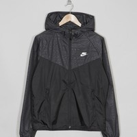 Nike Sunset Wind Runner Jacket | Size?