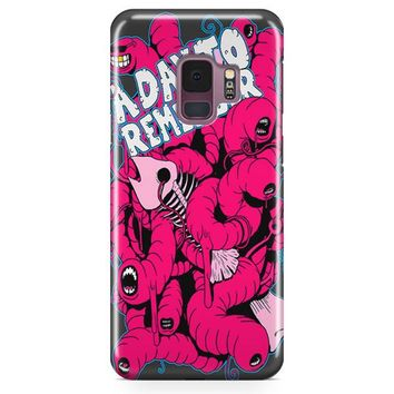 A Day To Remember Band Samsung Galaxy S9 Plus Case | Casefantasy