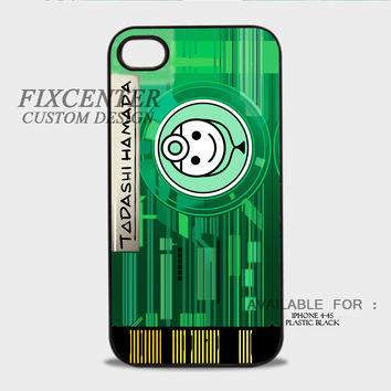BAYMAX Chip - iPhone 4/4S Case