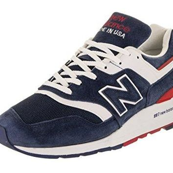New Balance Men's M997CYON Running Shoes