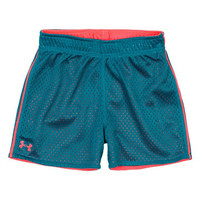 Neo Pulse Rev Mesh Shorts - Infant, Toddler & Little Girls | zulily