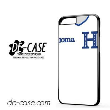 Honduras Soccer Jersey DEAL-5329 Apple Phonecase Cover For Iphone 6 / 6S