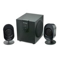 2.1 Stereo Speakers Subwoofer