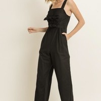 Double Knotted Jumpsuit