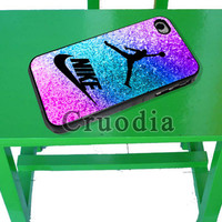colorful jordan case for iphone case, ipod case, sasmung galaxy case, rubber case