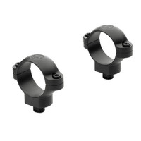 QR 30MM Rings-High
