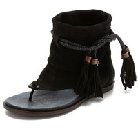 Marlo Boot Sandals