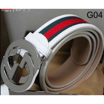 HOT GUCCI  BLACK BELT MEN'S WOMEN'S BELTS