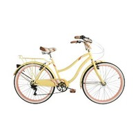 "26"" Ladies Fresno Cruiser - 7 speed Bike"