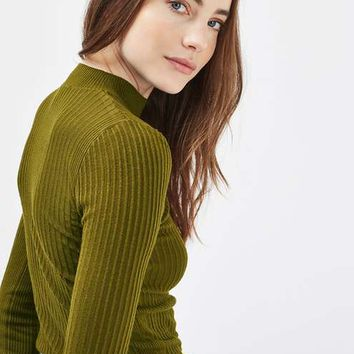 Fine Gauge Stitch Jumper - Sale - SALE & OFFERS