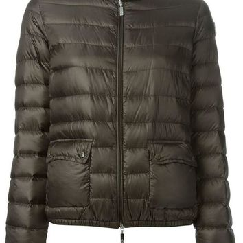 DCCKIN3 Moncler classic padded jacket