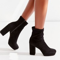 UO Michelle Sock Boot | Urban Outfitters