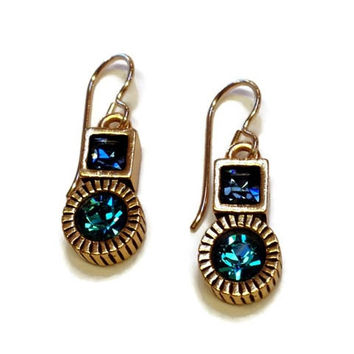 Patricia Locke Jewelry - Monologue Earrings in Nest