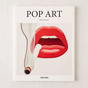 Pop Art By Klaus Honnef - Urban Outfitters