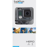 Gopro Hero Hd Video Camera Black One Size For Men 27843410001