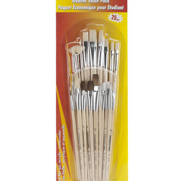Loew-Cornell Student Brush Value Pack | Jo-Ann