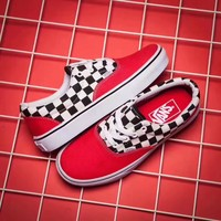 2018 Original simpleclothesv:Vans: fashion casual shoes for men and women