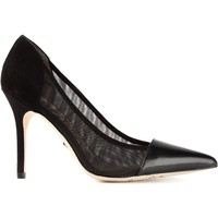 Sam Edelman 'Desiree' Mesh Pointed Court Shoe