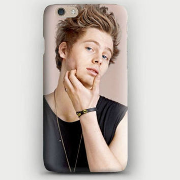 LUKE HEMMINGS iPhone 5, 5s, 6, 6 Plus, Samsung Indie Punk Rock Five Sauce Accessory Tumblr Case